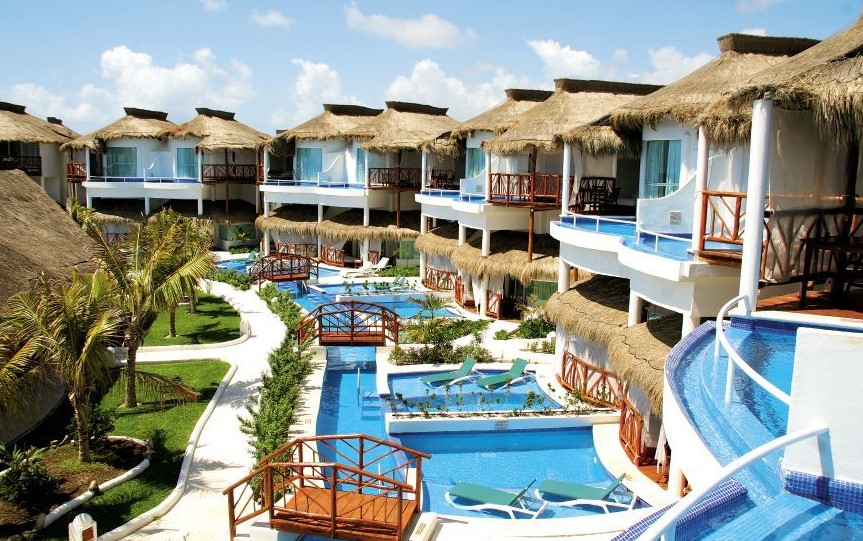Right Resort for Family Holiday