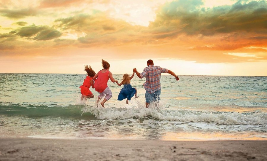 5 Tips to Choose the Right Resort for Family Holiday