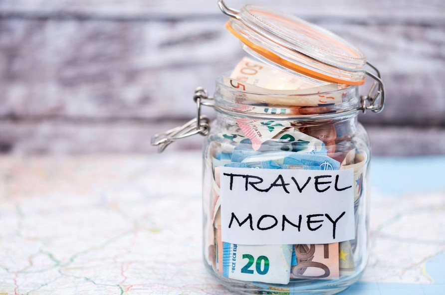 Money tips on Travelling
